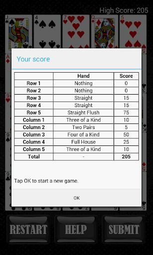【免費休閒App】Poker Shuffle-APP點子