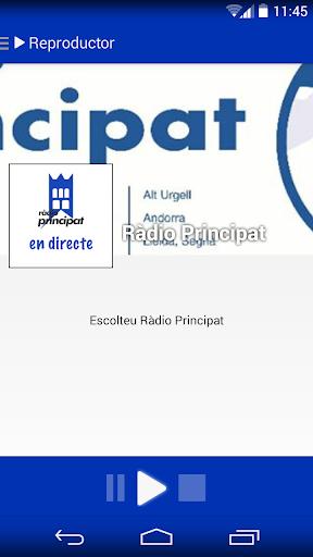 Ràdio Principat