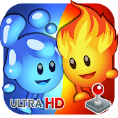 Fire and Ice Ultra HD