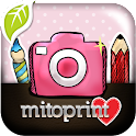 Mitoprint Photo Deco icon