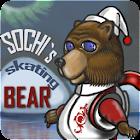 Sochi Bear 2014 Live Wallpaper icon