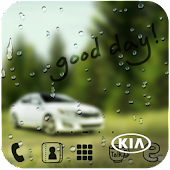 Good Day Theme - KIA Launcher