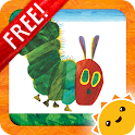 Very Hungry Caterpillar Free icon
