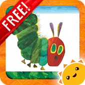 The Very Hungry Caterpillar – Play & Explore Free