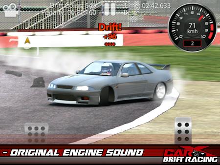 CarX Drift Racing Lite 1.1 screenshot 299376