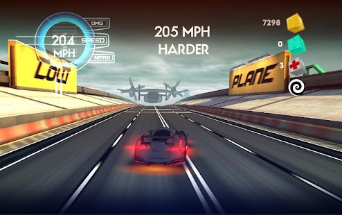 Fast Outlaw: Asphalt Surfers - screenshot thumbnail