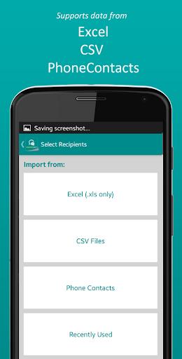 【免費通訊App】SMS Shooter | Bulk Group SMS-APP點子