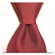 ネクタイを結ぶ
