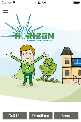 Horizon Renewable