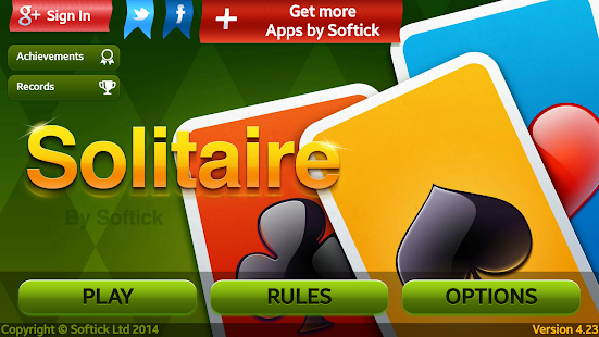 Strategy Solitaire