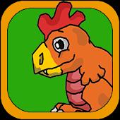 Chicken Defender
