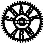 Logo of Crank Arm Away Cranberry Saison