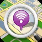Wi-Fiチェッカー icon
