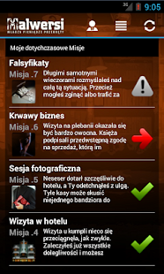 Malwersi (Beta)- screenshot thumbnail