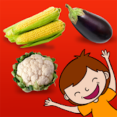 Verduras Montessori