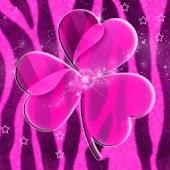 GO Launcher EX  Pink Zebr Buy
