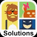 Icomania Cheat Answers Solutio icon