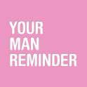 Your Man Reminder icon