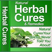 Natural Herbal Cures Guide