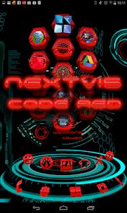 免費下一步啟動紅色代碼3D