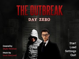 Screenshot of The Outbreak: Day Zero