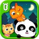 Night and Day - Panda Game icon