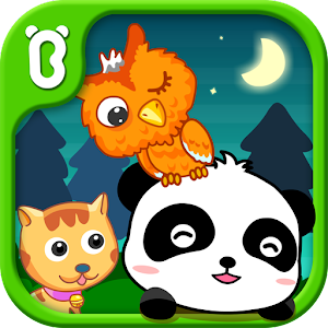 Night and Day – Panda Game for PC and MAC