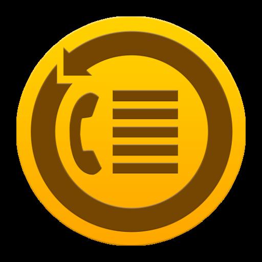Call Logs Backup & Restore Pro LOGO-APP點子