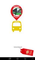 Screenshot of Delhi Bus Navigator