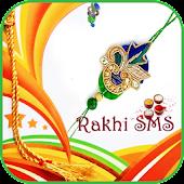 Greeting PhotoFrame for Rakhi