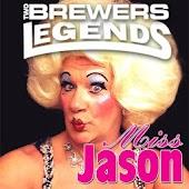 Miss Jason