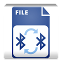 Shake File Transfer icon