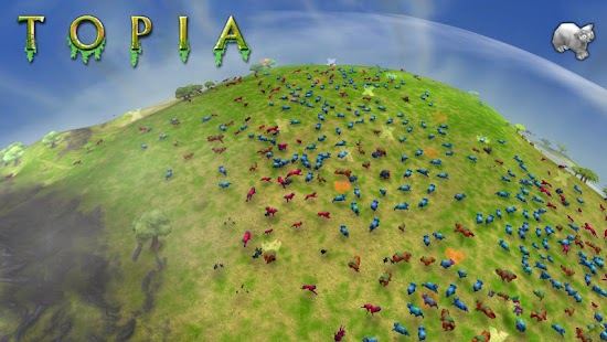 Topia World Builder Screenshot 22