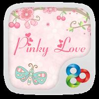 PinkyLove Toucher Point Theme 1.1