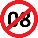 0800NO say no to 0870/45 icon