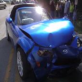 Car Crashes Videos