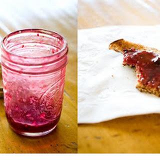 Berry Vanilla Jam