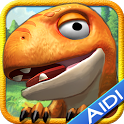 Dino Paradise -April Fools Day icon