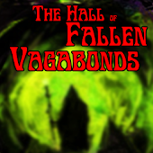 THE HALL OF FALLEN VAGABONDS