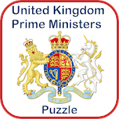 UK Prime Ministers Puzzle