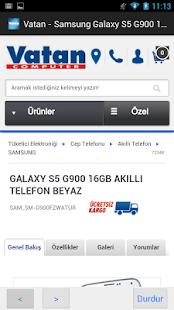 Vatan - screenshot thumbnail
