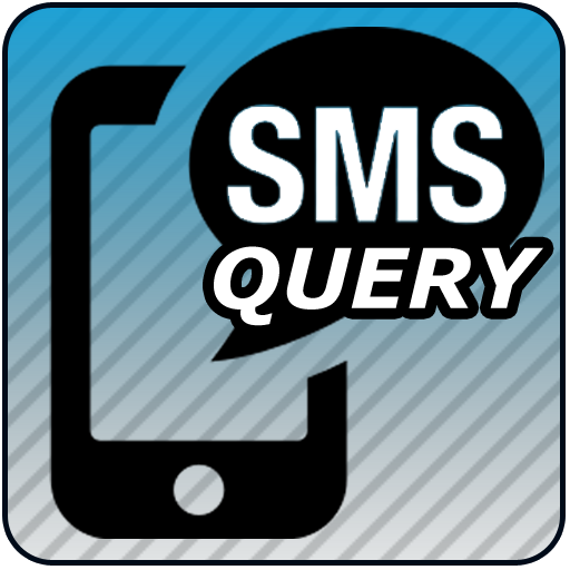 SMS query 生產應用 App LOGO-APP試玩