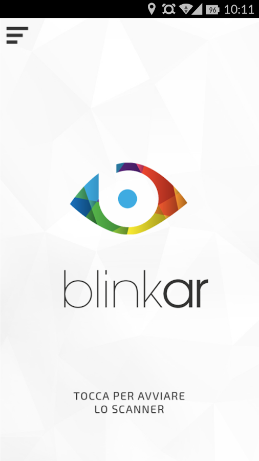 BLINKAR- screenshot