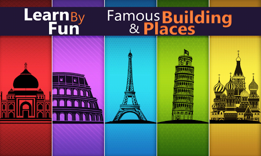 Learn By Fun Famous Building