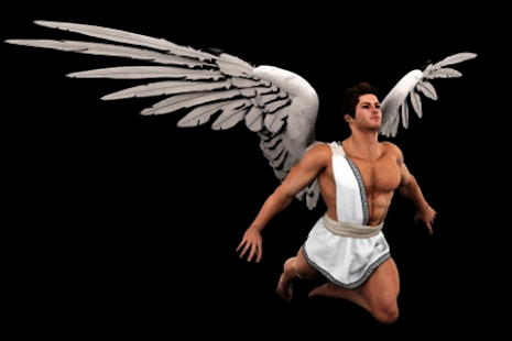 Angel Saint 3D - screenshot thumbnail