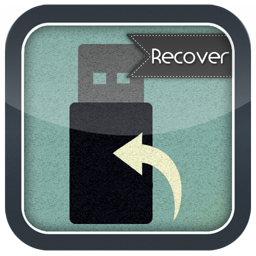 Recover Pen Drive Data Guide LOGO-APP點子