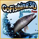 GoFishing3d icon