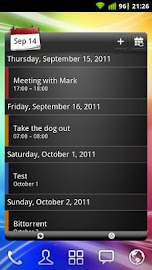 APW Widgets Screenshot 1