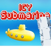 Icy Submarine
