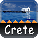 Crete Offline Map Travel Guide
